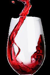 Sélection de vins rouges