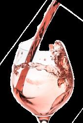 Sélection de nos vins rosés