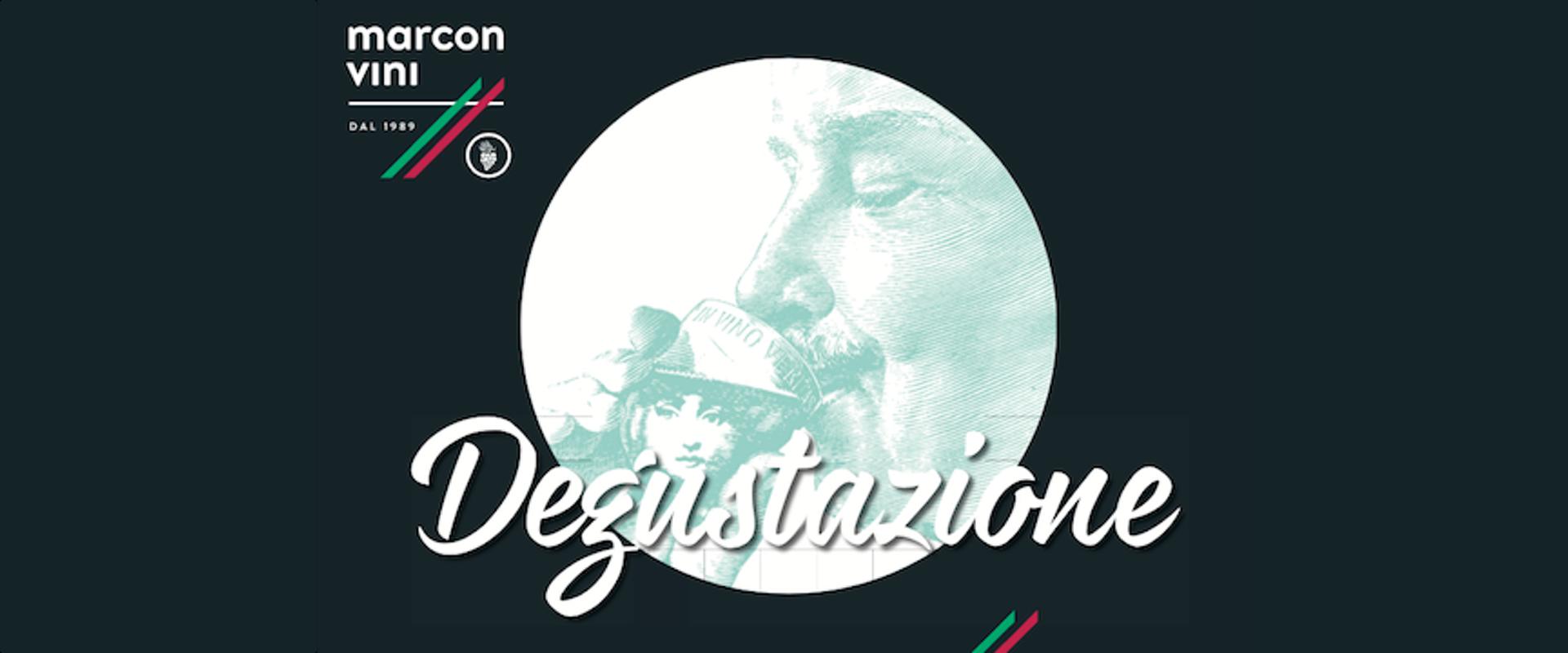 Marcon Vini vous invite à la Dégustation d'automne, les vendredi 20, samedi 21 et dimanche 22 octobre 2017.
